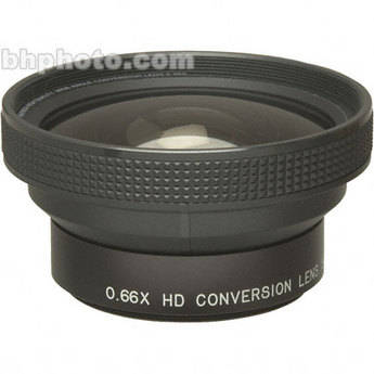 Raynox DCR-6600Pro, 0.66x, Wide Angle Lens