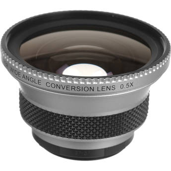 Raynox HD-5050PRO, 37mm, 0.5x, Super Wide Angle Conversion Lens