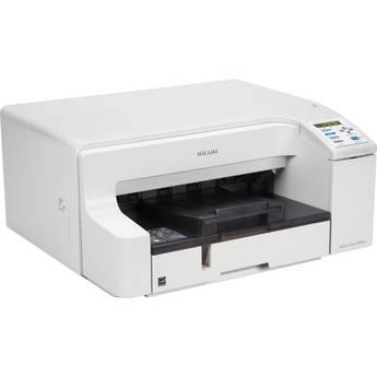 Ricoh Aficio GX e7700N GELJET Color Printer