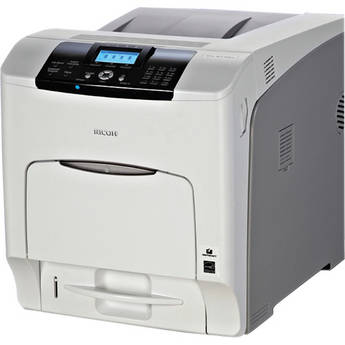 Ricoh Aficio SP C430DN Network Color Laser Printer