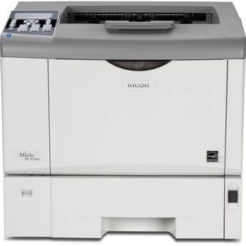 Ricoh Aficio SP 4310N Network Monochrome Laser Printer