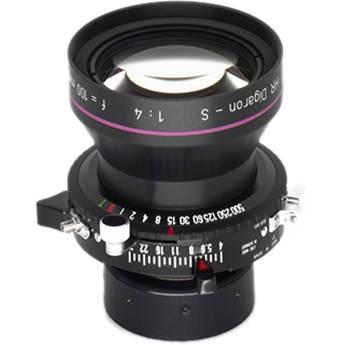 Rodenstock 100mm f/4 Apo-Sironar digital HR Lens