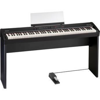 Roland FP-4F Digital Piano (Black)