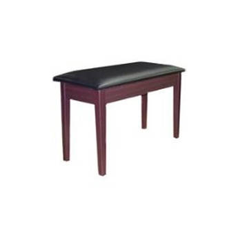 Roland PB-500 Duet Piano Bench with Storage (Rosewood)
