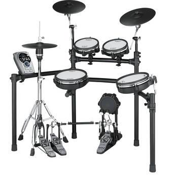 Roland TD-15KV V-Tour Series V-Drum Set with MDS-9V Stand