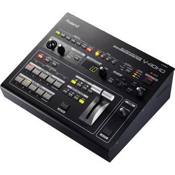 Edirol / Roland V-40HD Multi-Format Video Switcher