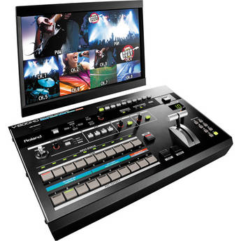 Edirol / Roland V-800HD Multi-Format Video Switcher