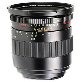 Rollei 90mm f/4 APO Symar Macro PQS