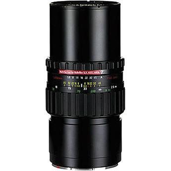 Rollei 250mm f/5.6 Zeiss Sonnar PQS