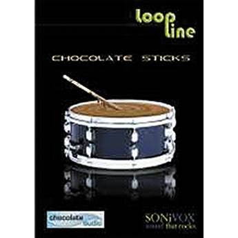SONiVOX Chocolate Sticks