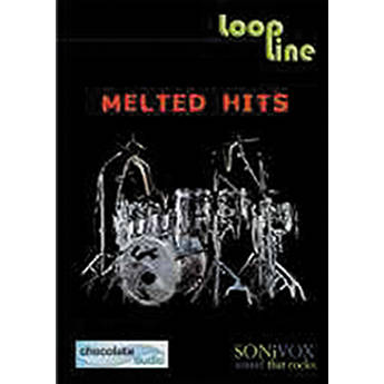 SONiVOX Melted Hits