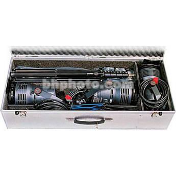 Sachtler Reporter 650H Tungsten Light Kit (220V)