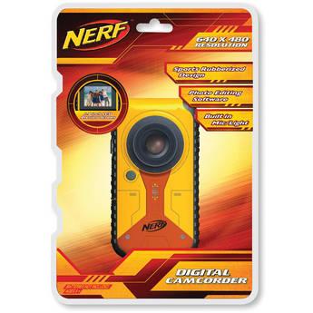 Sakar Nerf Digital Camcorder