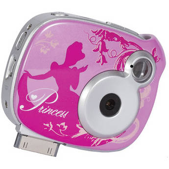 Sakar Disney iPad Camera (Princess)