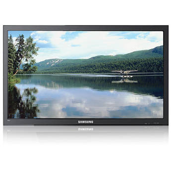 "Samsung 550EX 55"" LED Professional Widescreen LCD Display"