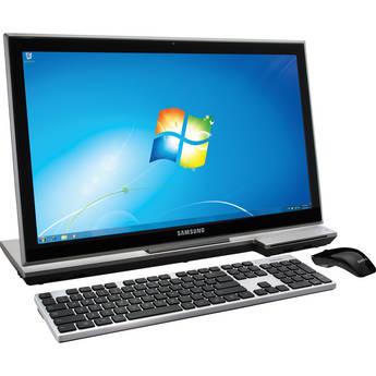 Samsung DP700A3B-A02US All-in-One Desktop Computer