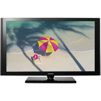 "Samsung FP-T5084 50"" 1080p High Definition Plasma TV"