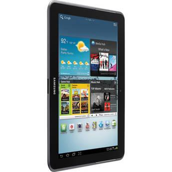 "Samsung 16GB Galaxy Tab 2 10.1"" Tablet (Titanium Silver)"