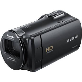 Samsung hmx f80 as webcam
