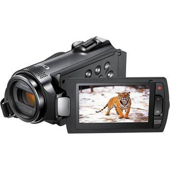 Samsung HMX-H200 Full HD Camcorder