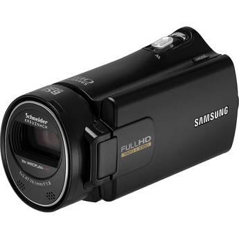 Samsung HMX-H300 Full HD  Camcorder (Black)