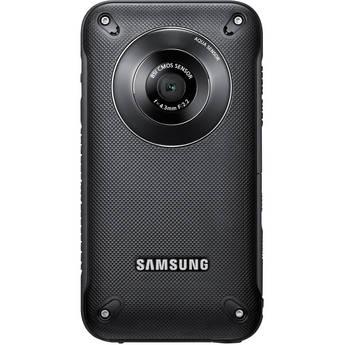 Samsung HMX-W300 Pocket Camcorder (Black)