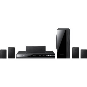 Samsung HT-E4500 5.1 Ch Blu-ray Home Entertainment System