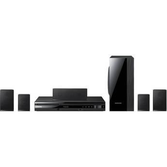 Samsung HT-E550 Digital Home Entertainment System