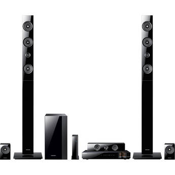 Samsung HT-E6730W Blu-ray Home Theater System