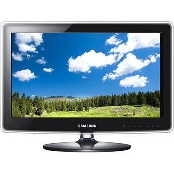 "Samsung LN22B650 22"" 720p LCD TV"