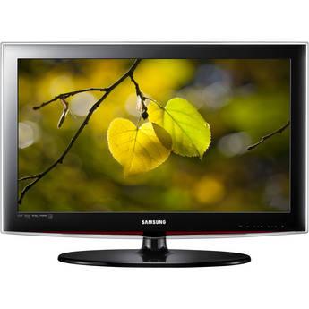 "Samsung LN22D450 22"" LCD HDTV"