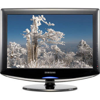 "Samsung LN-T1953H 19"" LCD TV"