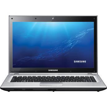 "Samsung 14"" Q430-JA01 Notebook with Intel Core i5-480M Processor"