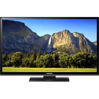 """Samsung PN43E450 43"""" Class PDP HDTV"""