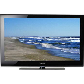 """Samsung PN50A550 50"""" 1080p Plasma TV"""