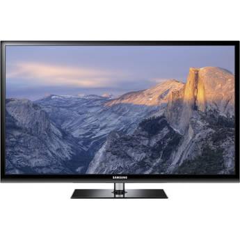 "Samsung PN51E490 51"" Class Slim PDP HDTV"