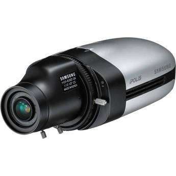 Samsung SNB-1001 VGA Network Box Camera (NTSC)