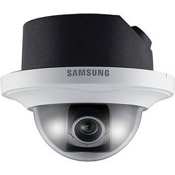 Samsung SND-5080F HD Network Dome Camera (Flush Mount)