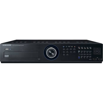 Samsung SRD-870DC-8TB H.264 Digital Video Recorder (8-channel, 8TB)