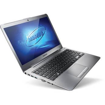 """Samsung Series 5 NP530U4C-A01US 14"""" Ultrabook Computer (Light Titan)"""