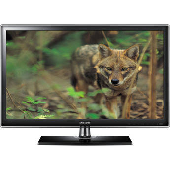 "Samsung UA40D5000 40"" Series 5 Multi-System LED TV"