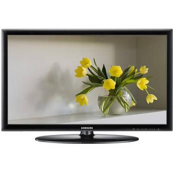 """Samsung UN19D4003 19"""" Class LED HDTV"""
