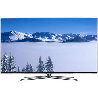 "Samsung UN46D8000 46"" 3D LED HDTV"