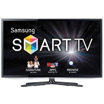 "Samsung UN50ES6100FXZA 50"" Class Slim LED HDTV"