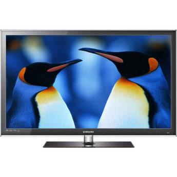 """Samsung UN55C6300 55"""" 1080p LED TV"""