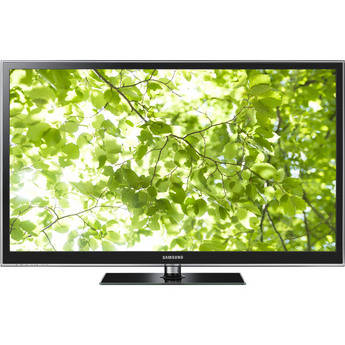 "Samsung UN55D6500 55"" 3D LED TV"