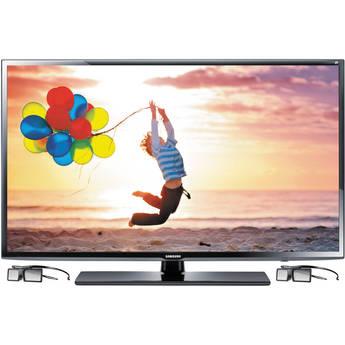 """Samsung UN55EH6070 55"""" 3D LED TV Bundle"""