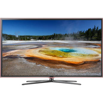 "Samsung UN55ES6580 55"" Slim Smart 3D LED HDTV"