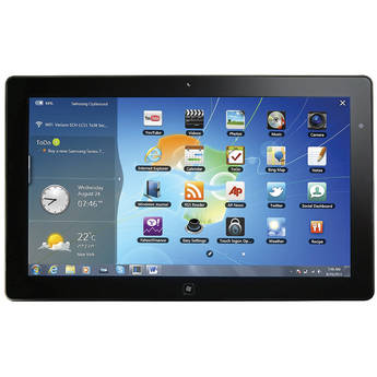 "Samsung Series 7 11.6"" Business Slate Tablet"