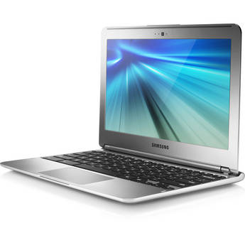 "Samsung XE303C12-H01US 11.6"" Chromebook Computer (3G + Wi-Fi)"